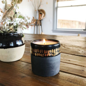 October 2017 Add-On Kit | Candle Making | The Object Enthusiast