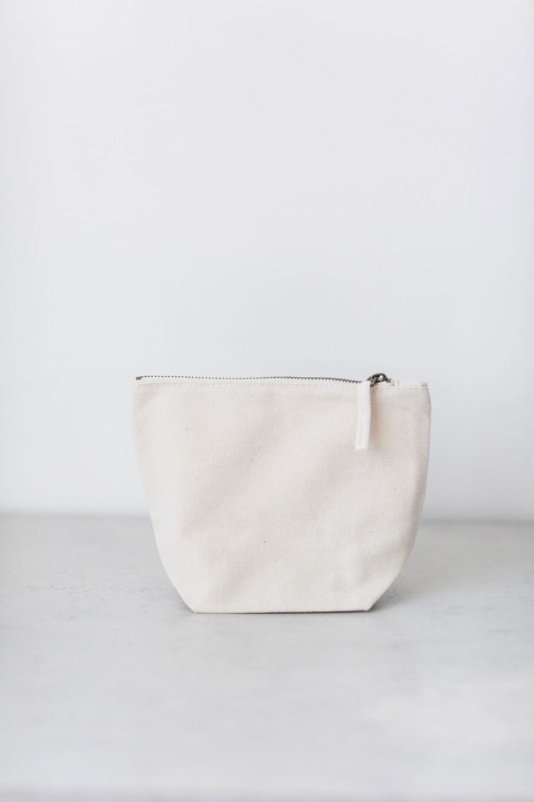 Raw Materials: Hex Pouches