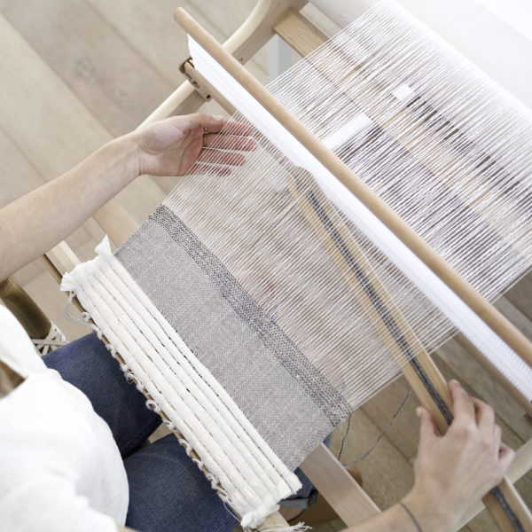 Premium Workshop | Rigid Heddle Weaving with Rachel Snack