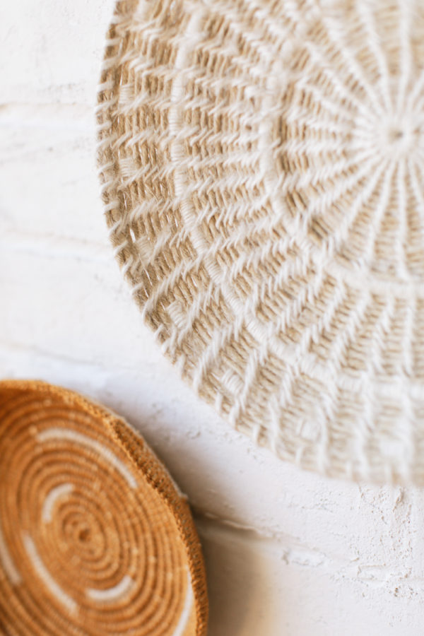 Explore Basket Weaving | Anne Weil | The Crafter's Box
