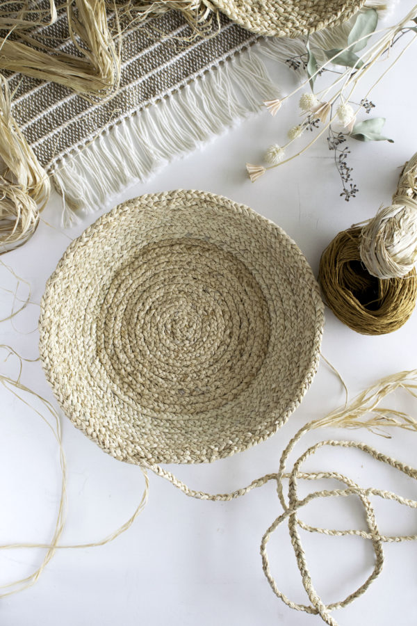 Explore Basket Weaving   Anne Weil   The Crafter's Box
