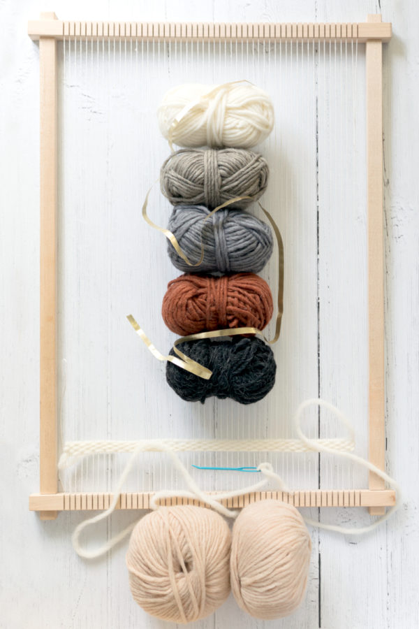 An Alternative Tapestry Colorway | The Crafter's Box