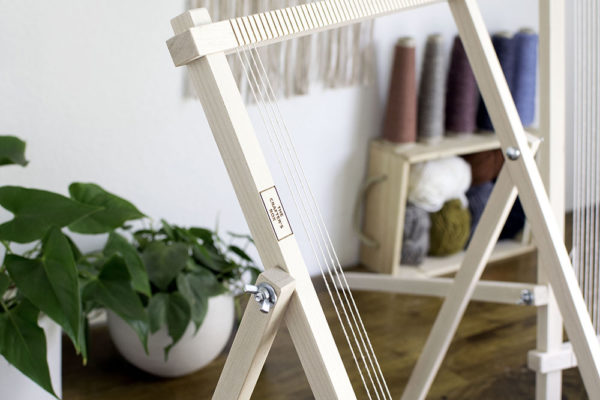 New Loom Side Arms | The Crafter's Box