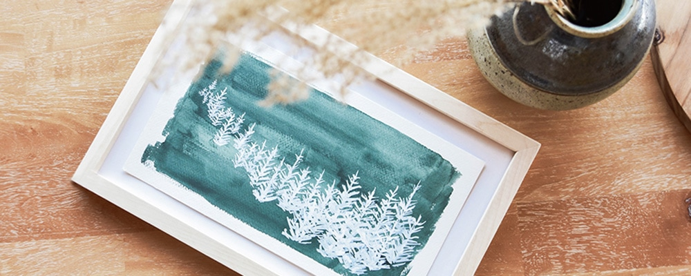 Inked Forest Illustrations | Peggy Dean | Crafter's Box